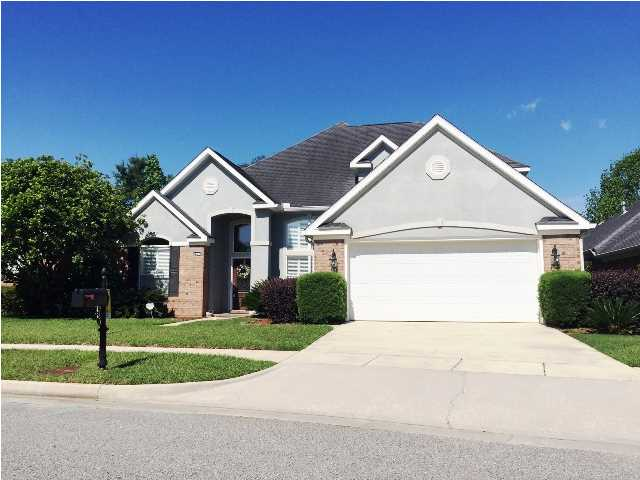 2810 Kings Mill W Drive, Mobile, AL - USA (photo 1)