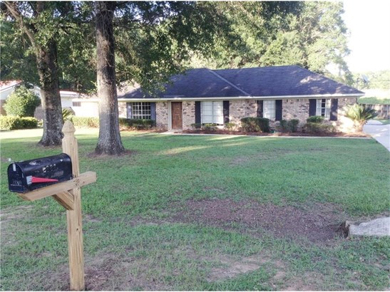 2880 Charmingdale W Drive, Mobile, AL - USA (photo 1)