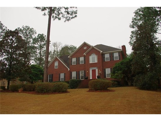 31555 Rhett Drive, Spanish Fort, AL - USA (photo 1)