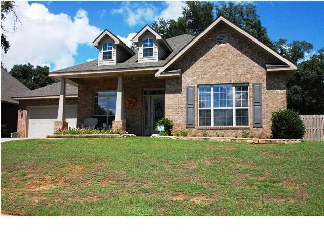 7002 Nicklaus Drive, Mobile, AL - USA (photo 1)