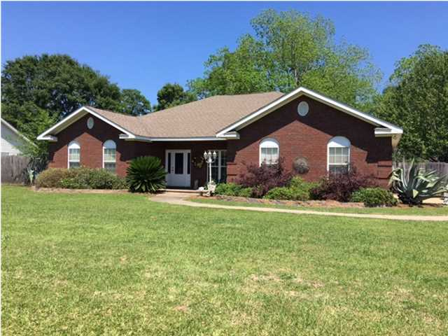 18735 Carolina Street, Robertsdale, AL - USA (photo 1)
