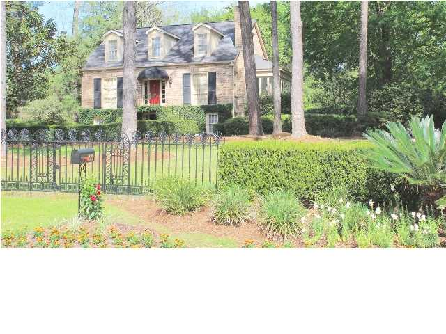99 Hillwood Road, Mobile, AL - USA (photo 1)