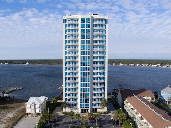 1920 W Beach Blvd #1601, Gulf Shores, AL - USA (photo 1)