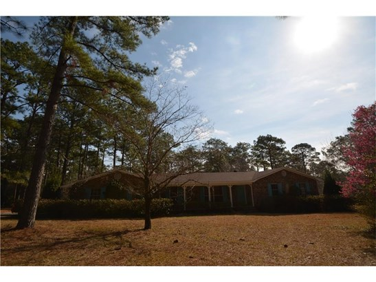 3879 Leroy Stevens Road, Mobile, AL - USA (photo 1)
