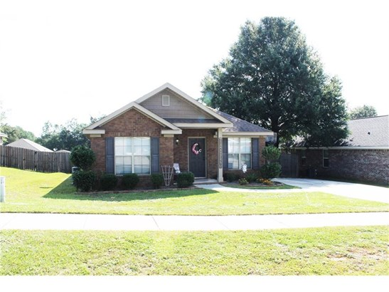 2854 Rebecca W Drive, Mobile, AL - USA (photo 1)