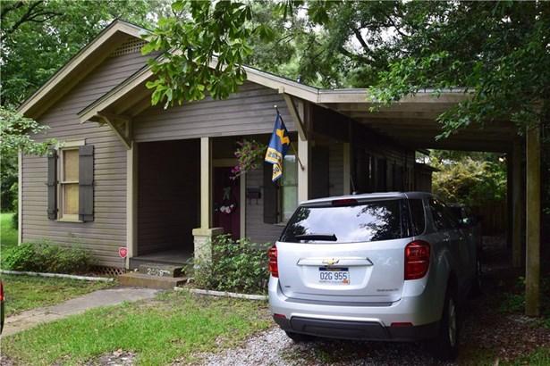2409 Baxter Street, Mobile, AL - USA (photo 2)