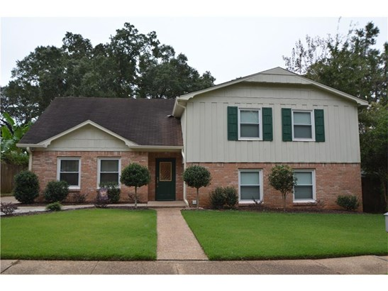 4721 St Dominic Place, Mobile, AL - USA (photo 1)