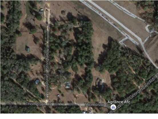 0 Stringfellow Lane, Wilmer, AL - USA (photo 2)