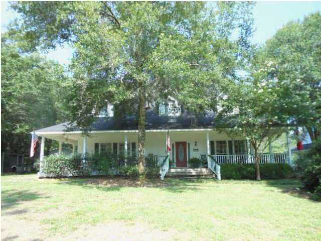 18733 East River S Road, Silverhill, AL - USA (photo 1)