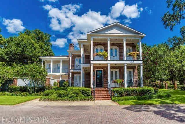 2 Moss Oak Court, Fairhope, AL - USA (photo 1)