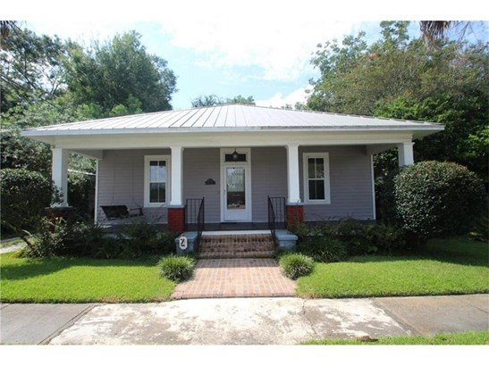2055 Granger Street, Mobile, AL - USA (photo 1)