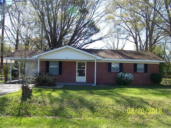 703 Elizabeth Drive, Saraland, AL - USA (photo 1)