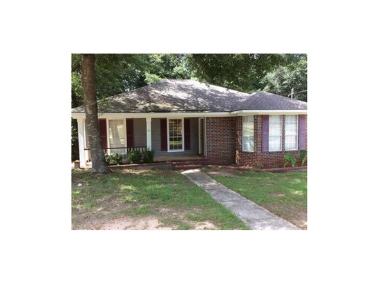 1909 Sandalwood Drive, Mobile, AL - USA (photo 1)