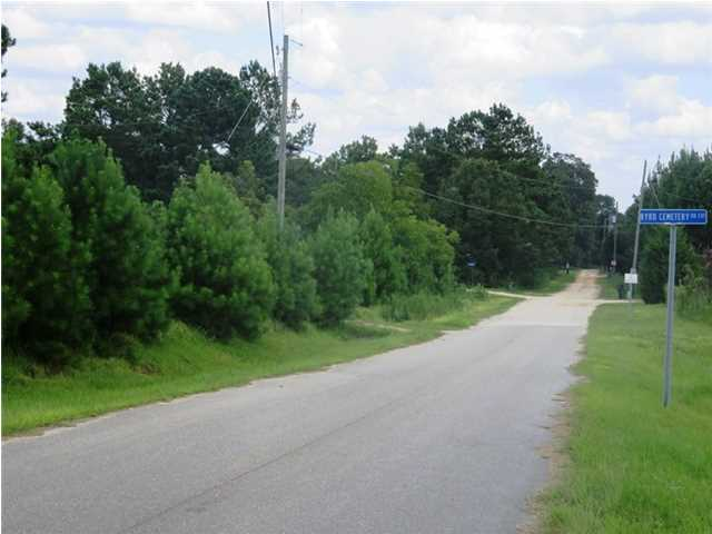 0 Byrd Cemetery Road #12, Chunchula, AL - USA (photo 2)