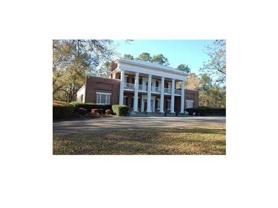 3151 Newman Road, Mobile, AL - USA (photo 1)