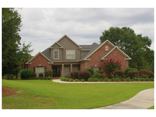 8728 Woodchester Court, Mobile, AL - USA (photo 1)