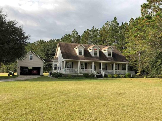 20954 County Road 36, Summerdale, AL - USA (photo 1)