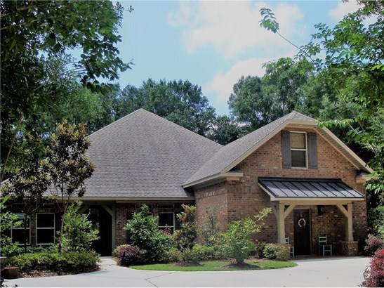 1 Greenbrier Lane, Fairhope, AL - USA (photo 1)