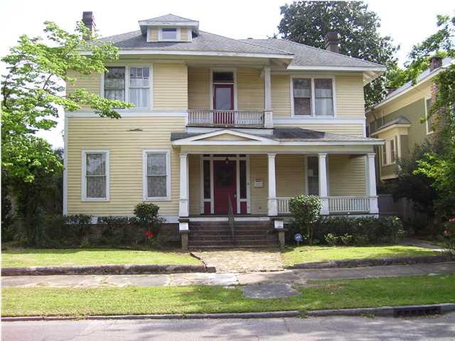 1217 Elmira Street, Mobile, AL - USA (photo 1)