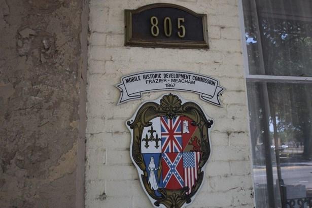 805 Government Street, Mobile, AL - USA (photo 3)