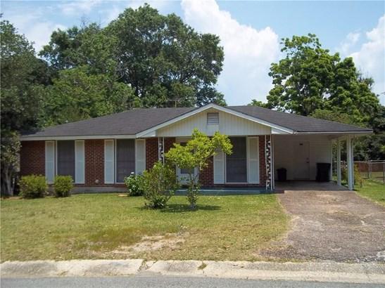 704 Townsend Circle, Chickasaw, AL - USA (photo 1)