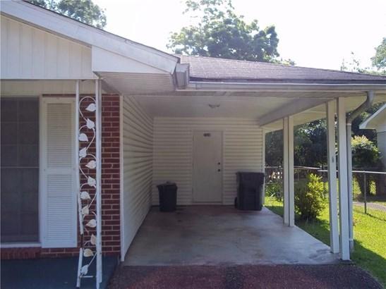704 Townsend Circle, Chickasaw, AL - USA (photo 2)