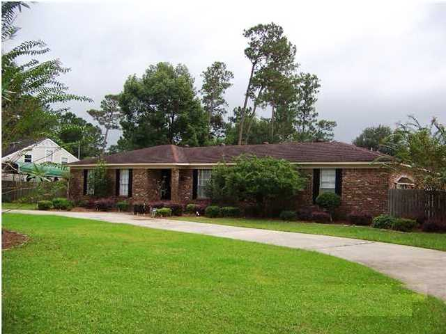 4101 Point Road, Mobile, AL - USA (photo 1)