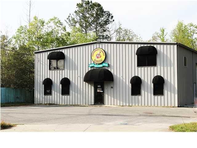 4400 Halls Mill Road, Mobile, AL - USA (photo 3)