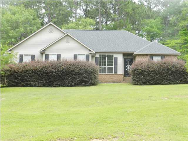 10900 Dogwood Drive, Citronelle, AL - USA (photo 1)