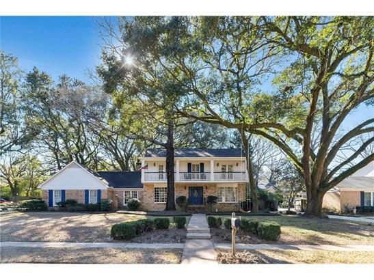 1508 Oak Bend Court, Mobile, AL - USA (photo 1)