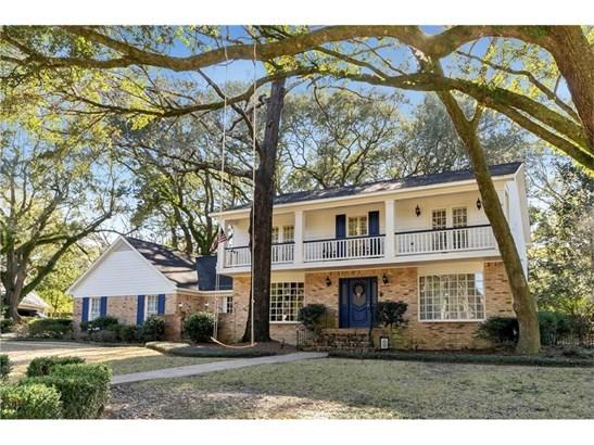 1508 Oak Bend Court, Mobile, AL - USA (photo 2)