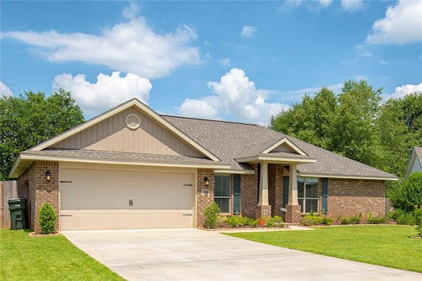 25299 Monarch Court, Loxley, AL - USA (photo 1)
