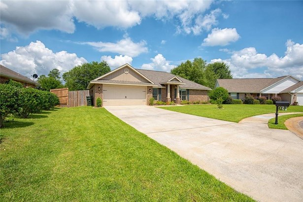25299 Monarch Court, Loxley, AL - USA (photo 2)