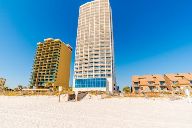 521 West Beach Boulevard, Gulf Shores, AL - USA (photo 1)