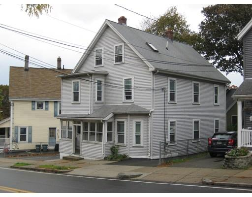 60-62 Salem St, Wakefield, MA - USA (photo 1)