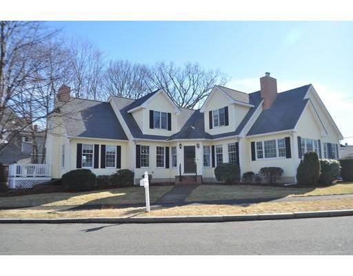 1 Garden Lane, Wakefield, MA - USA (photo 1)