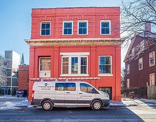 35 Saratoga Street, Boston, MA - USA (photo 1)