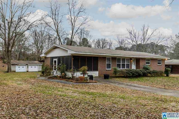 Single Family - ADAMSVILLE, AL (photo 2)