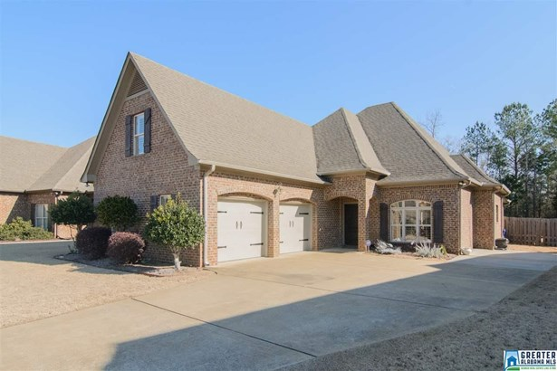 Single Family - MAYLENE, AL (photo 1)