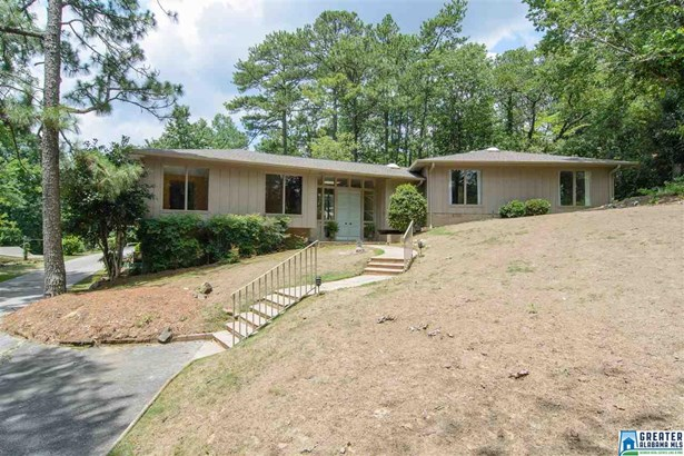 Single Family - VESTAVIA HILLS, AL (photo 1)