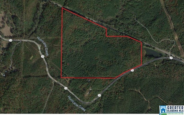 Acreage - STERRETT, AL (photo 1)