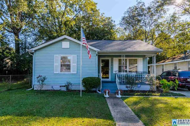 Single Family - BESSEMER, AL (photo 1)