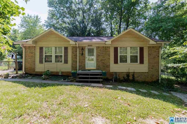 Single Family - PINSON, AL (photo 1)
