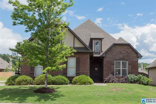 Single Family - GARDENDALE, AL (photo 1)