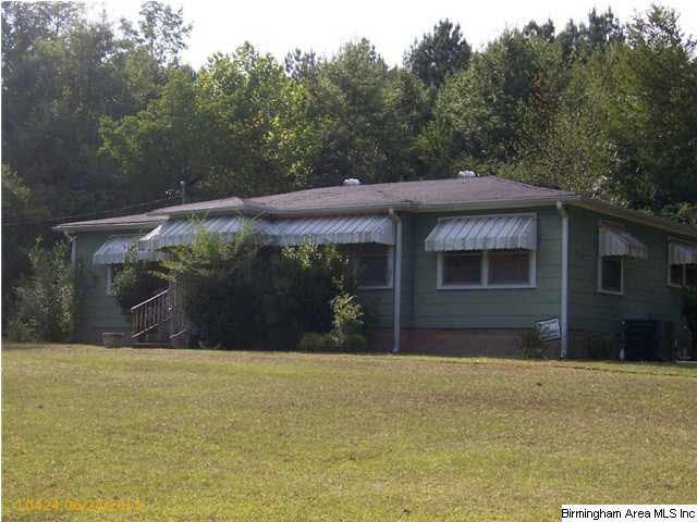 Acreage - WARRIOR, AL (photo 5)