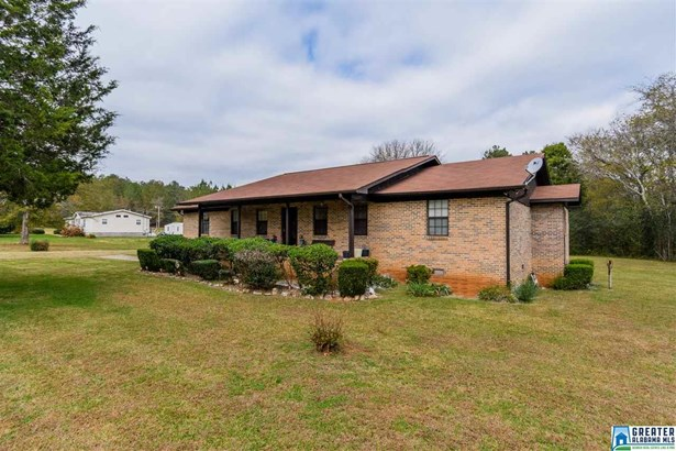 Single Family - TALLADEGA, AL (photo 3)