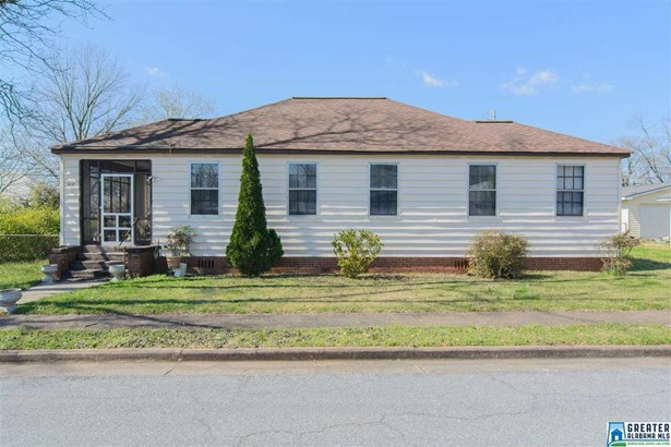 Single Family - TALLADEGA, AL (photo 1)