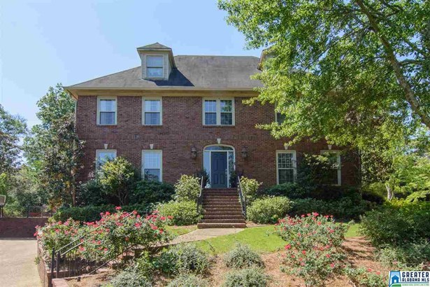Single Family - HOMEWOOD, AL (photo 1)