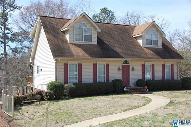 Single Family - ONEONTA, AL (photo 1)