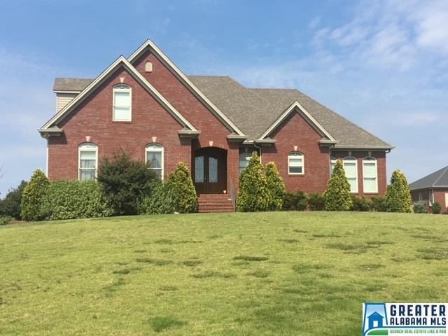 Single Family - PLEASANT GROVE, AL (photo 1)